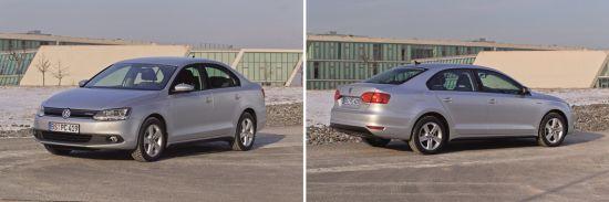 VW Jetta Hybrid: Serienversion ab Mai 2013 in Deutschland erhältlich