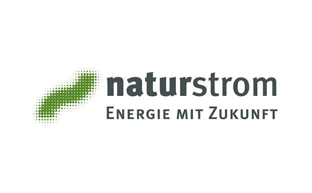 Naturstrom Ökostrom Ökostromanbieter Logo