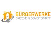 Bürgerwerke Ökostromanbieter Logo