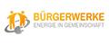 Bürgerwerke Ökostromanbieter Logo klein
