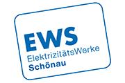 EWS Schönau Ökostromanbieter Logo