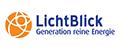 LichtBlick Ökostromanbieter Logo klein
