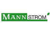 MANNStrom Ökostromanbieter Logo