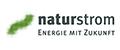 NATURSTROM Ökostromanbieter Logo klein