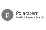 Polarstern Ökostromanbieter Logo