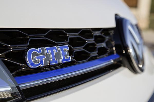 Volkswagen GTE Modelle