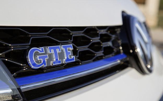 Volkswagen VW Golf GTE Plug-In-Hybridauto