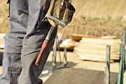 Titelbild Bauarbeiter Handwerker