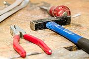 Titelbild Werkzeug Handwerker