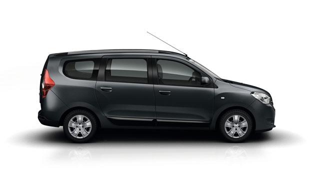Dacia Lodgy LPG Autogas Flüssiggas
