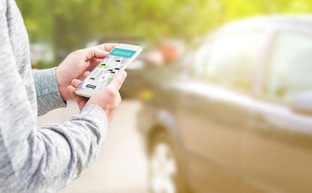 Carsharing Auto teilen mieten