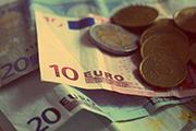 Titelbild Geld Münzen