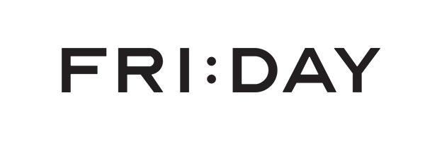 FRIDAY Kfz-Versicherung Logo