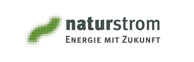 NATURSTROM Ökostrom Logo