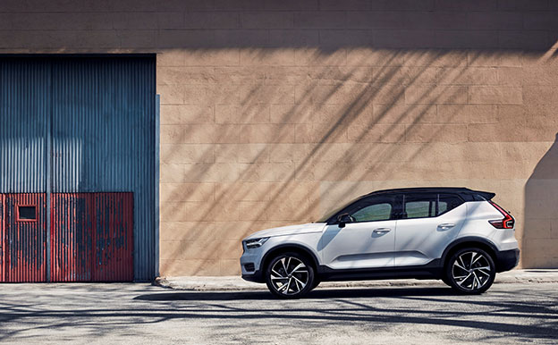 Care by Volvo XC40 Abonnement