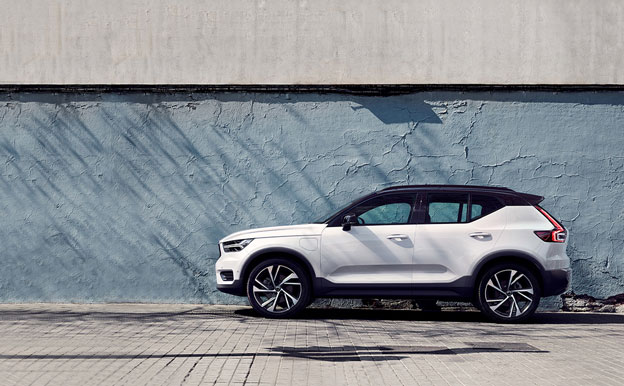Care by Volvo XC40 Auto-Abo