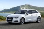 Audi A3 Sportback g-tron CNG Erdgas
