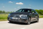 Audi A5 Sportback g-tron CNG Erdgas