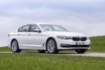 BMW 530e Plug-In-Hybrid