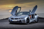 BMW i8 Coupe Plug-In-Hybrid