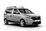 Dacia Dokker LPG Autogas Flüssiggas