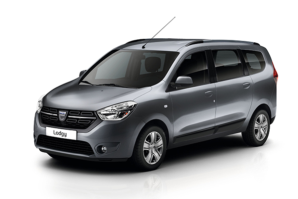 Dacia Lodgy MCV LPG Autogas Flüssiggas