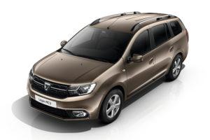 Dacia Logan MCV LPG Autogas Flüssiggas