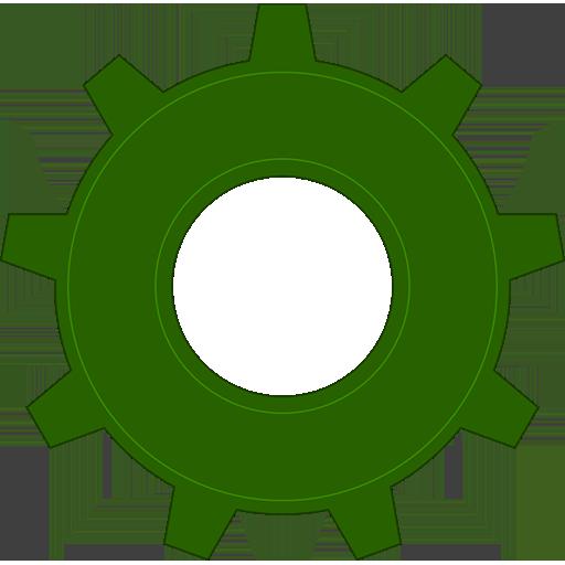 GreenGear.de Icon