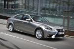 Lexus IS 300h Hybridauto