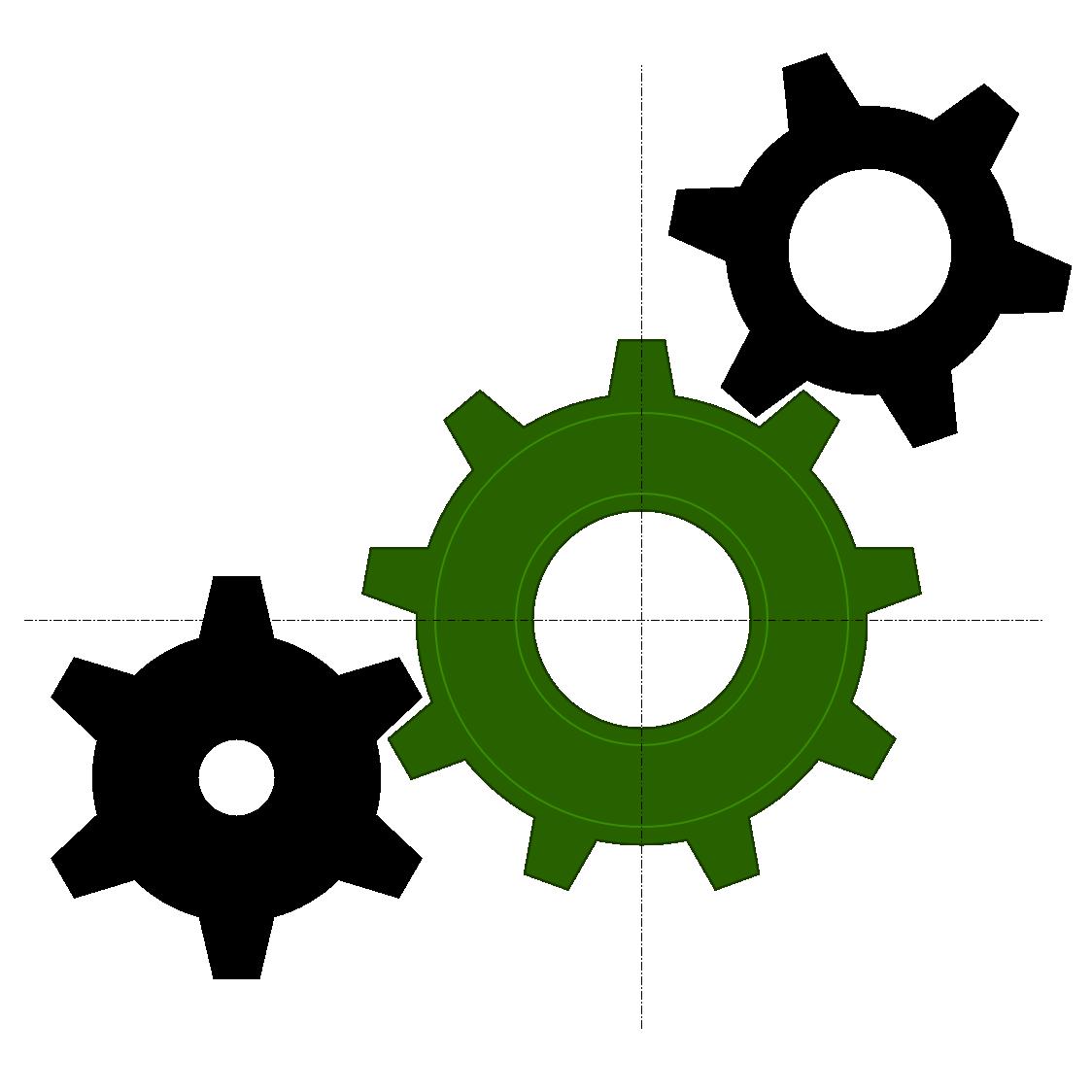 GreenGear.de Logo