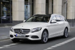Mercedes-Benz C 300 h T-Modell Hybrid