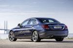 Mercedes-Benz C 350 e Limousine Plug-In Hybrid