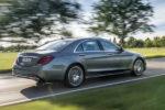 Mercedes-Benz S 450 Hybrid