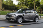 Mini Countryman Plug-In Hybrid PHEV