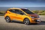 Opel Ampera-e Elektroauto