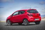 Opel Corsa LPG Autogas Flüssiggas