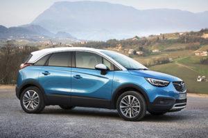 Opel Crossland X LPG Autogas Flüssiggas