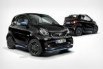 Smart EQ Fortwo und EQ Fortwo Cabrio Elektroauto