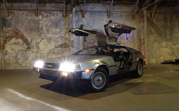 Titelbild Auto Zukunft