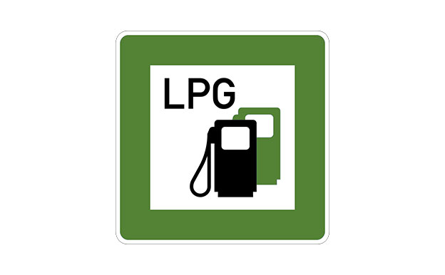 Titelbild Autogas Flüssiggas LPG