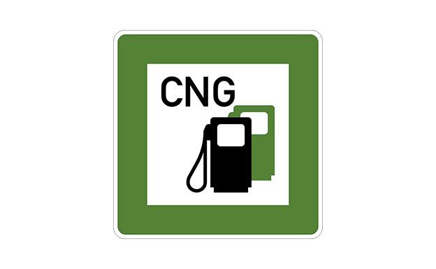 Titelbild Erdgas CNG