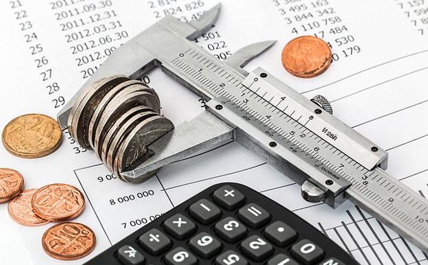 Titelbild Geld Rechnen Kosten