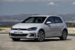 VW Golf GTE Plug-In Hybrid