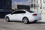 VW Passat GTE Plug-In Hybrid