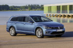 VW Passat GTE Variant Plug-In Hybrid