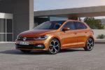 VW Polo TGI Erdgas CNG
